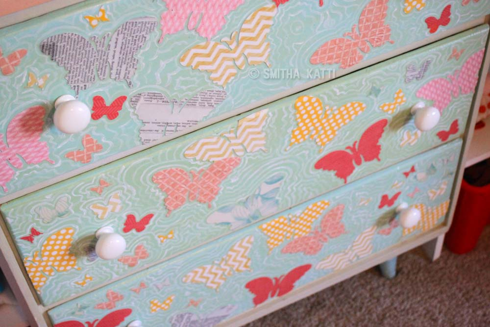 Upcycled Dresser To Kitchen Island